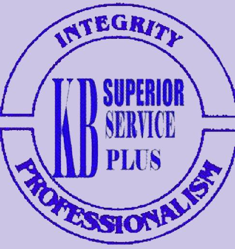 KB Real Estate Logo